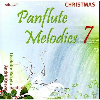 Panflute Melodies 7