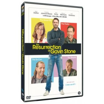 Resurrection of Gavin Stone