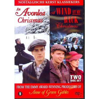 Avonlea Christmas/Wind at my back