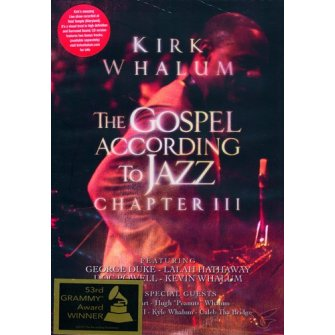 Gospel According To Jazz - 3 - Dvd