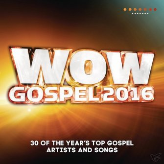 Wow Gospel 2016 (2-CD)