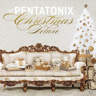 Pentatonix Chrismas (CD)