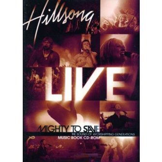 Mighty to save musicbo cdr : Hillsong  live, 9320428002945