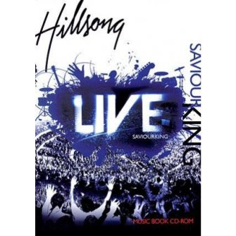 Saviour King music book cd