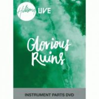 Glorious ruins instrument : Hillsong  live, 9320428244161