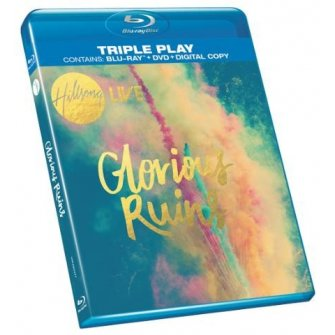 Glorious ruins blu-ray