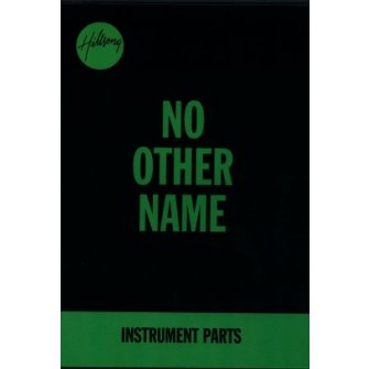 No other name instr parts : Hillsong  worship, 9320428279255