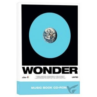 Wonder (Music book CD-Rom)
