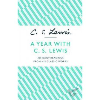 A Year With C.S. Lewis 365 Daily Readings