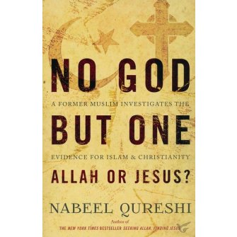 No God but one Allah of Jesus