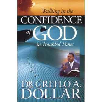 Walking In The Confidence Of God In Trou