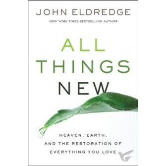 All Things New : John  Eldregde, 9780718098933