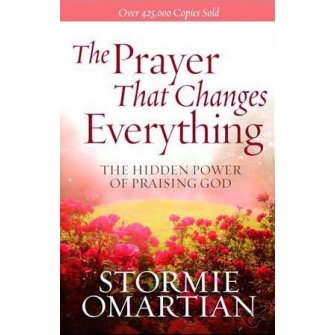 The Prayer That Changes Everything - New