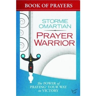 Prayer Warrior: Book Of Prayer