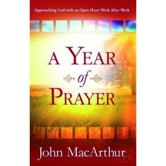 A Year of Prayer Approaching God with an Open Heart Week After Week