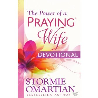 The Power of a Praying Wife - Devotional
