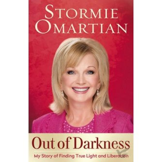 Out of Darkness: My Story of Finding True Light and Liberation