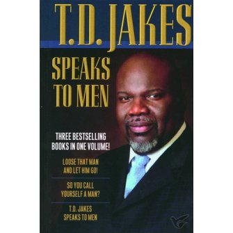 Speaks To Men 3 Books In One