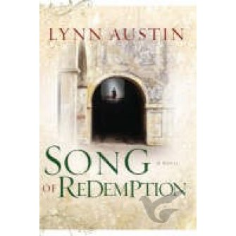 Song Of Redemption(Chr.King#2)