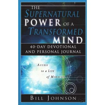 The Supernatural Power Of A Transformed