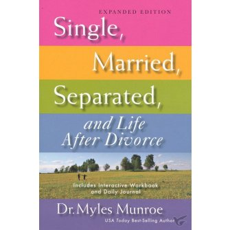 Single, Marries, Seperated - Exp. ed.
