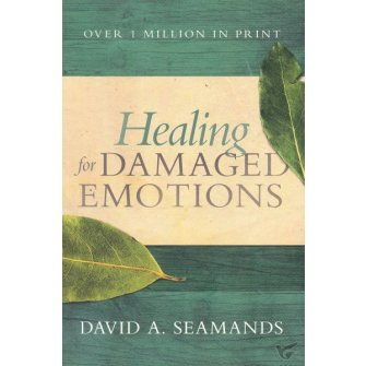 Healing for Damaged Emotions (Repack)