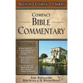 Nelson's Compact Series
