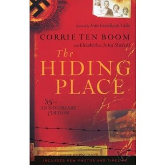 Hiding Place - 35th anniversary ed.