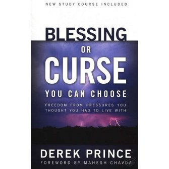 Blessing Or Curse - You Can Choose - New