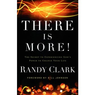 There Is More! The Secret To Experiencing Gods Power To Change Your Life