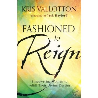 Fashioned to Reign: Empowering Women to