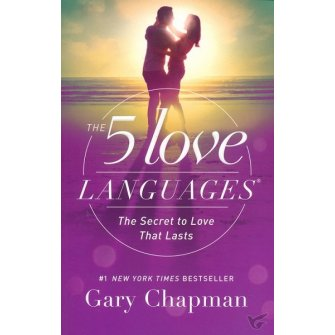Five Love Languages - New Edition