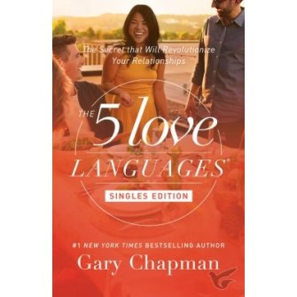 The Five Love Languages - Singles ed.