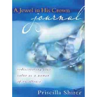 Jewel In His Crown - Journal