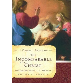 Incomparable Christ