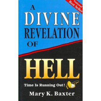 A Divine Revelation Of Hell Time Is Running out!