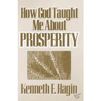 How God Taught Me About Prosperity