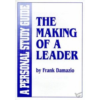 Making Of A Leader - Study Guide