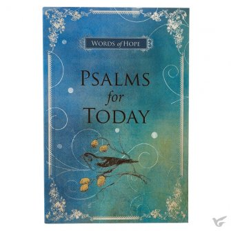 Psalms for today