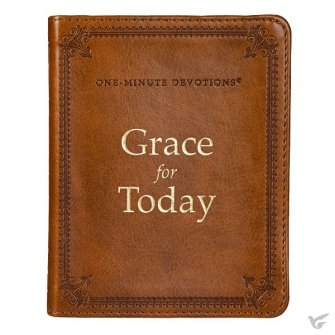 Grace for Today - LuxLeather