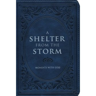 A shelter for the storm
