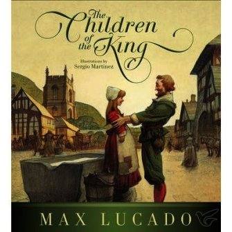 The Children Of A King