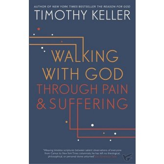 Walking With God Through Pain And Suffer