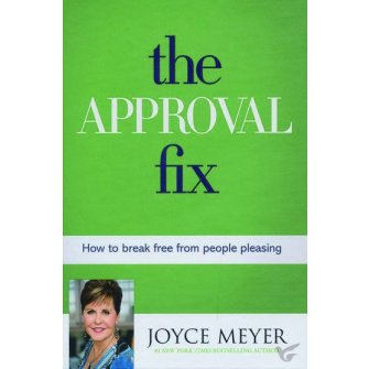 The Approval Fix How to Break Free From People-Pleasing
