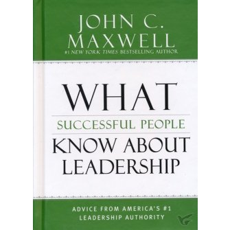 What Succesful People Know About Leaders