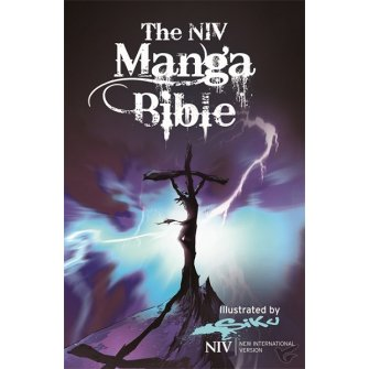 The NIV Manga Bible