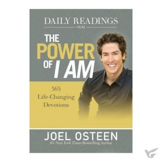 Daily Readings From The Power Of I Am