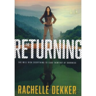 The Returning (in the seers #3)