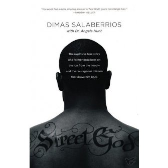 Street God The Explosive True Story of a Former Drug Boss on the Run from Life in the Hood