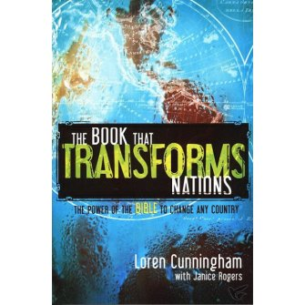 The Book That Transfroms Nations